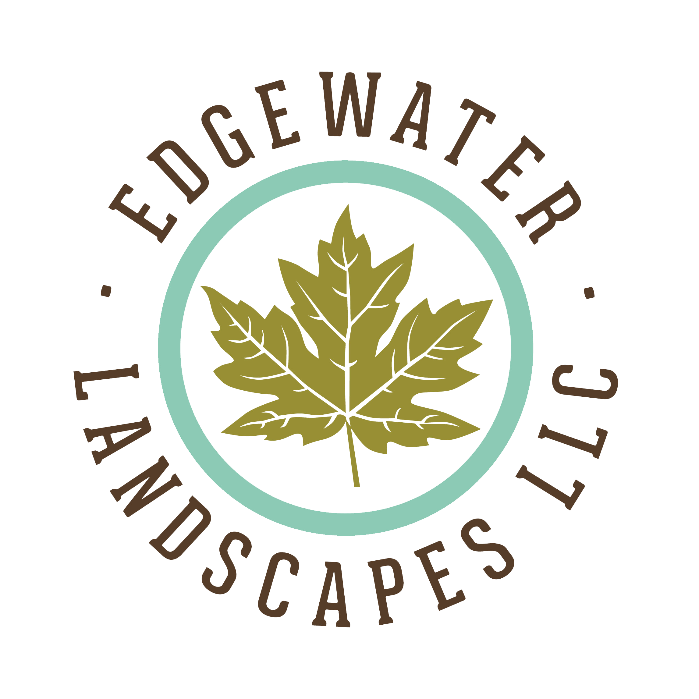 Edgewater Landscapes